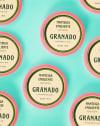 GRANADO CERA NUTRITIVA UNHAS E CUTÍCULAS - 7G