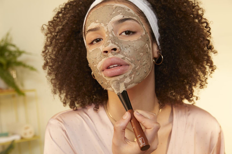 Máscara facial The Body Shop na AMARO