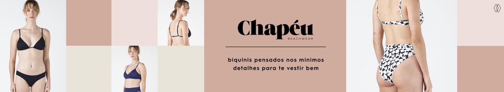 CHAPÉU BEACHWEAR | AMARO