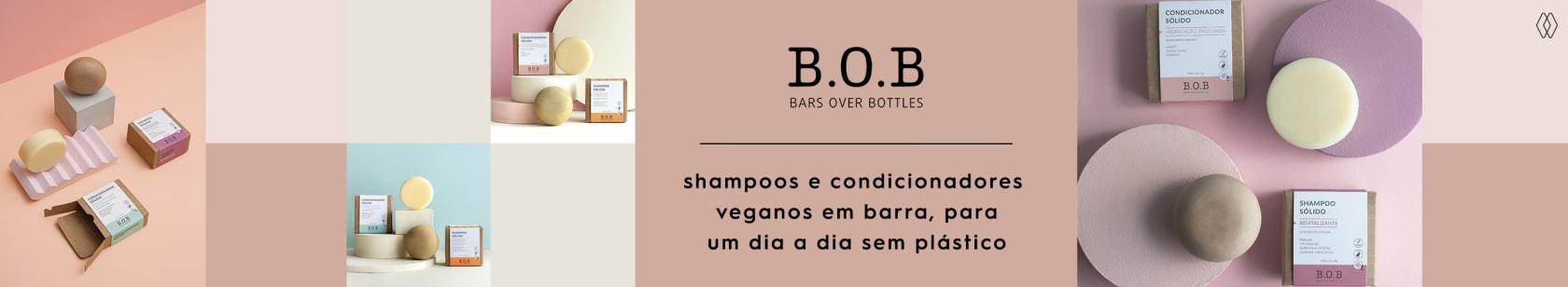 B.O.B Bars Over Bottles | AMARO