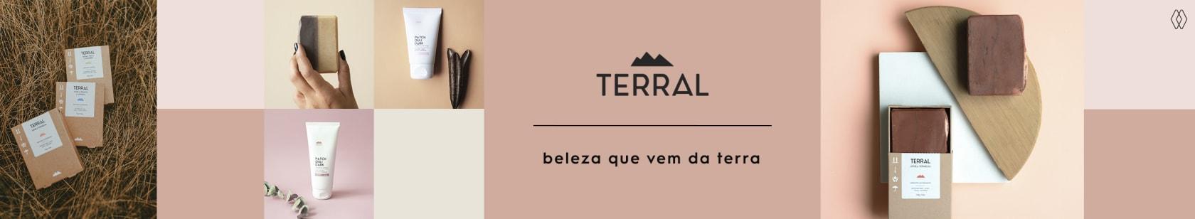 TERRAL | AMARO