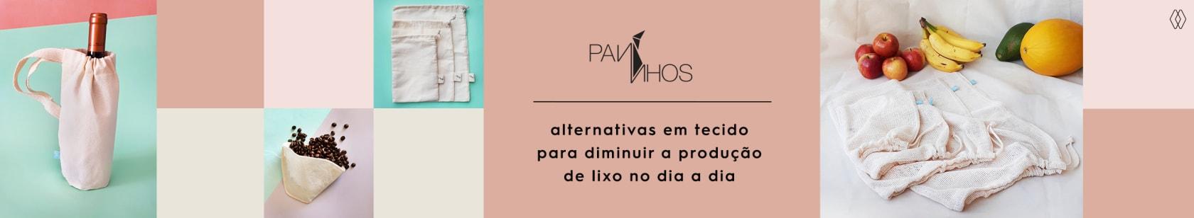 PANINHOS | AMARO