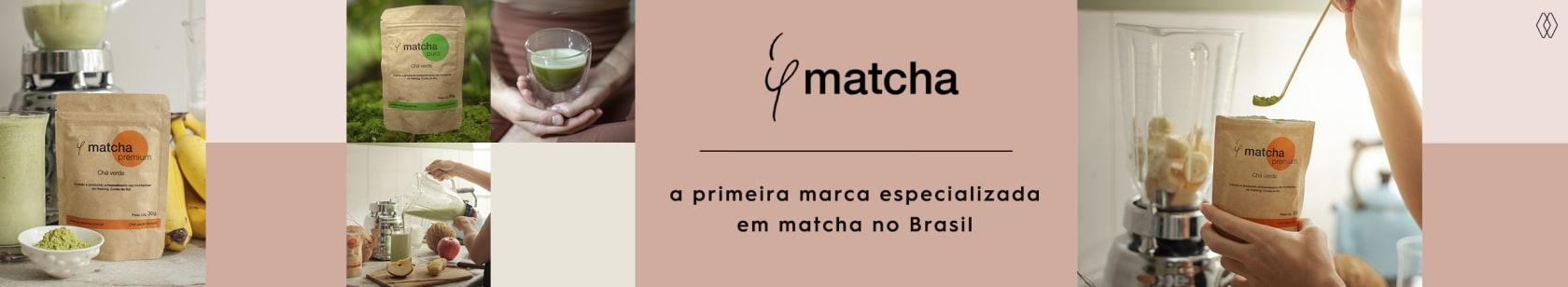 ÍP MATCHA   AMARO