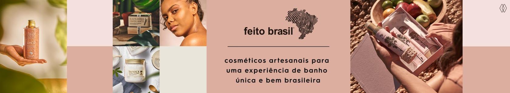 FEITO BRASIL | AMARO