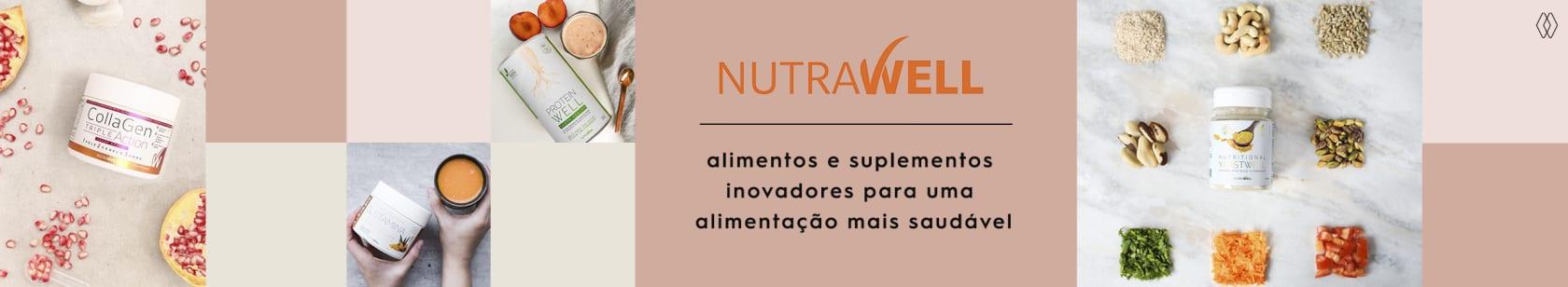 NUTRAWELL | AMARO