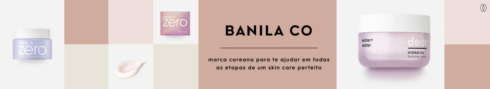 BANILA CO   AMARO