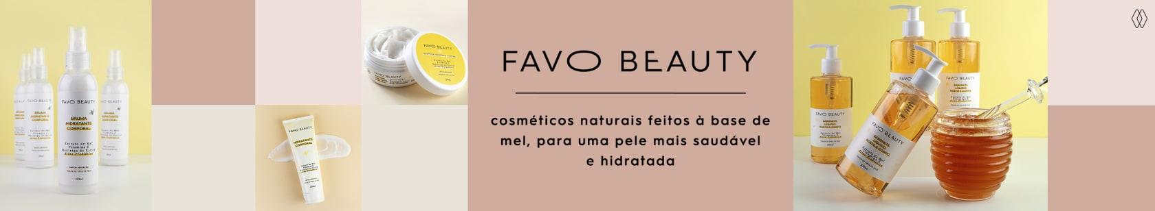 FAVO BEAUTY | AMARO