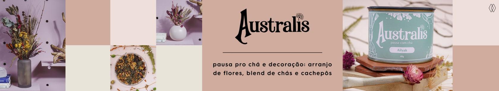 AUSTRALIS   AMARO
