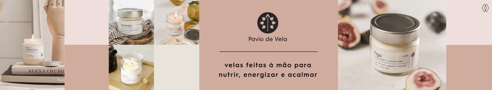 PAVIO DE VELA | AMARO