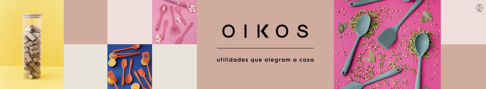 OIKOS | AMARO