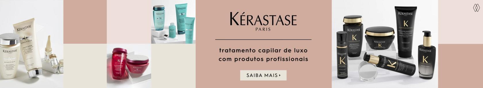 KÉRASTASE PARIS | AMARO