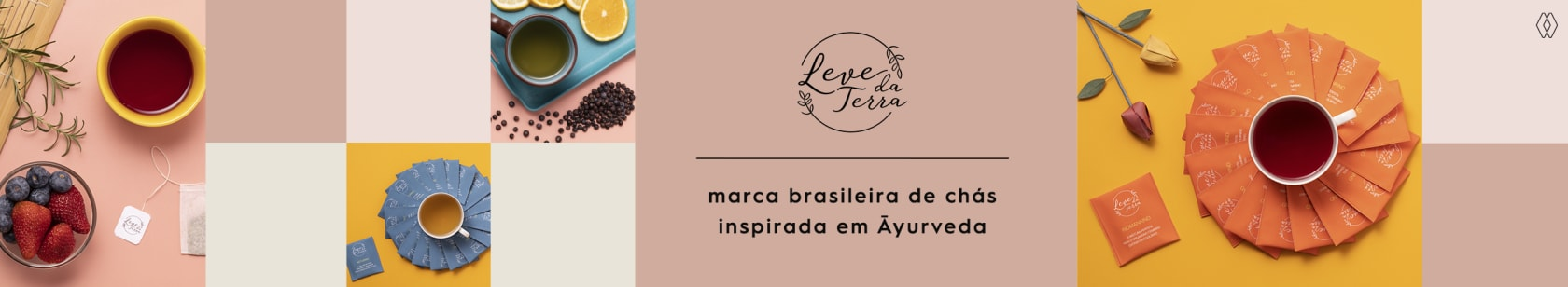 LEVE DA TERRA   AMARO
