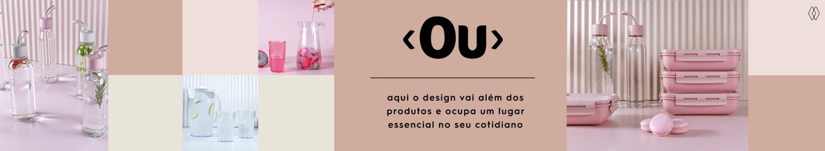 OU | AMARO