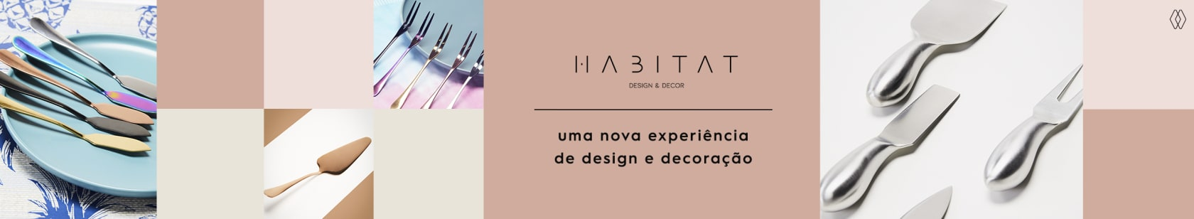 HABITAT DESIGN & DECOR | AMARO
