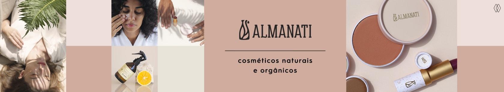 ALMANATI | AMARO