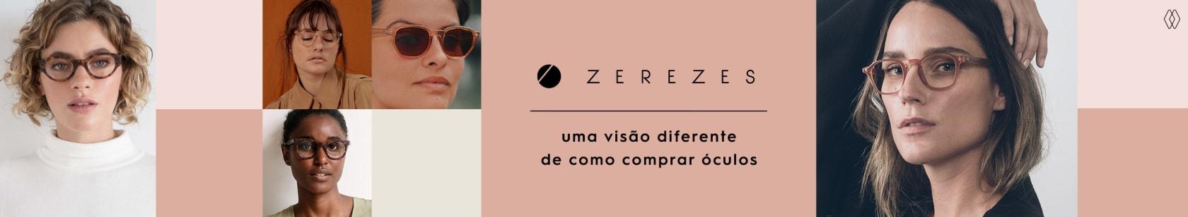 ÓCULOS ZEREZES   AMARO