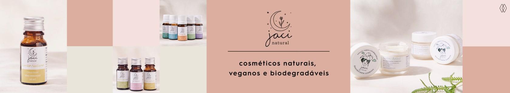 JACI NATURAL | AMARO