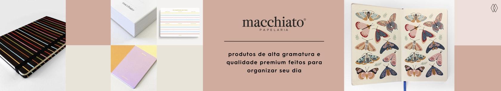 MACCHIATO PAPELARIA | AMARO