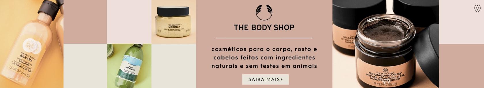 THE BODY SHOP | AMARO