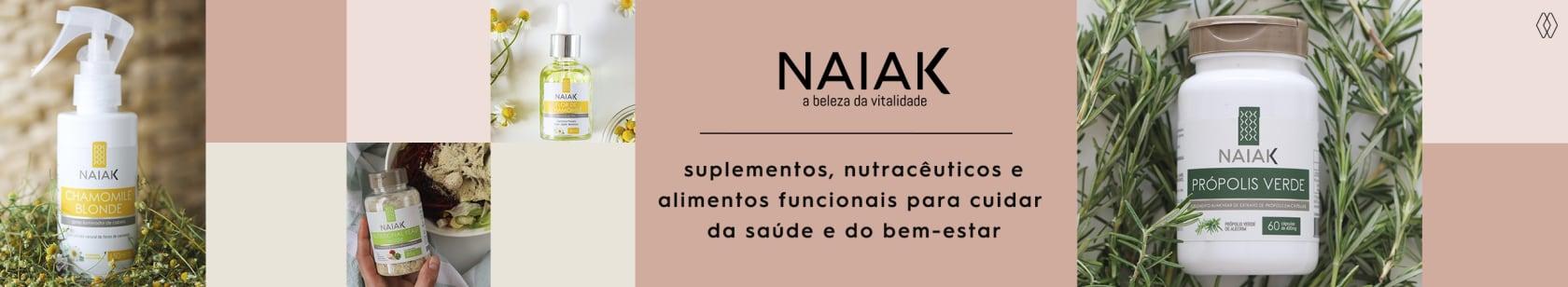 NAIAK | AMARO