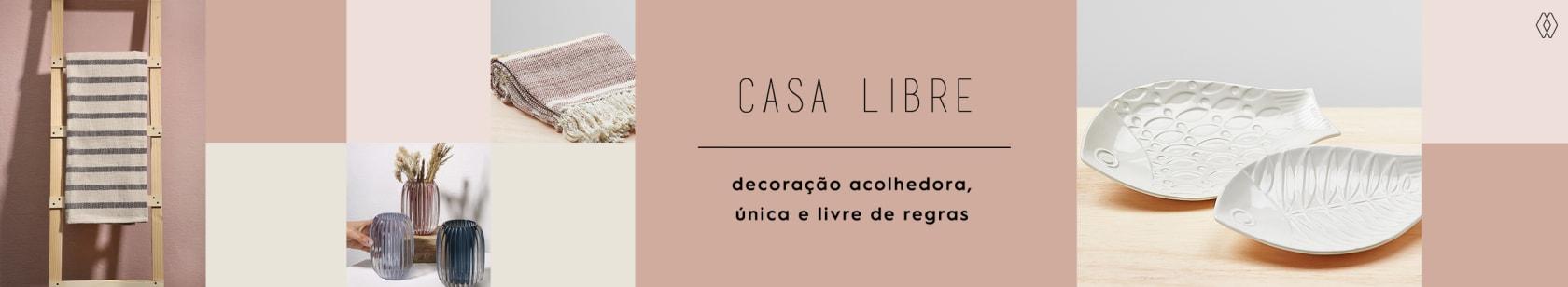 CASA LIBRE | AMARO