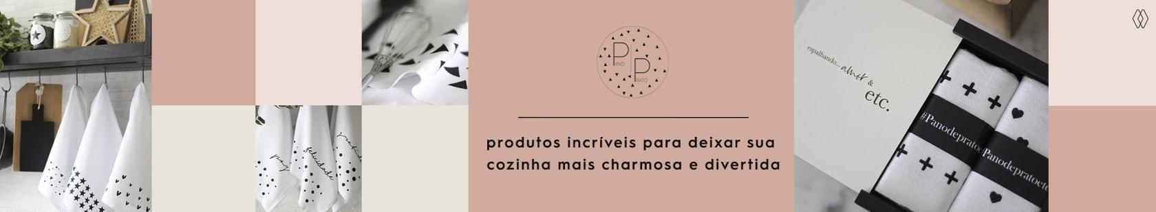 PANO DE PRATO ETC | AMARO