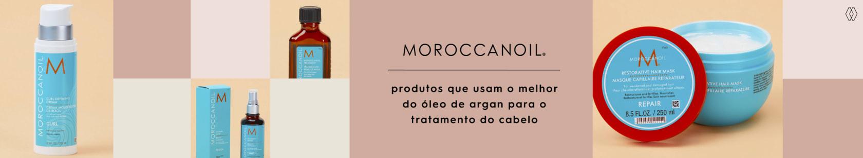 MOROCCANOIL | AMARO