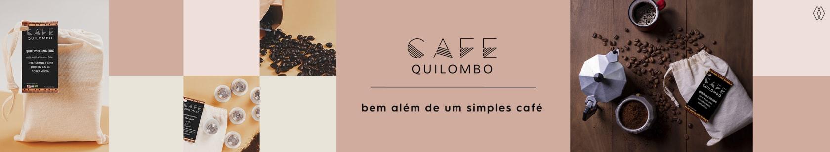 CAFÉ QUILOMBO | AMARO