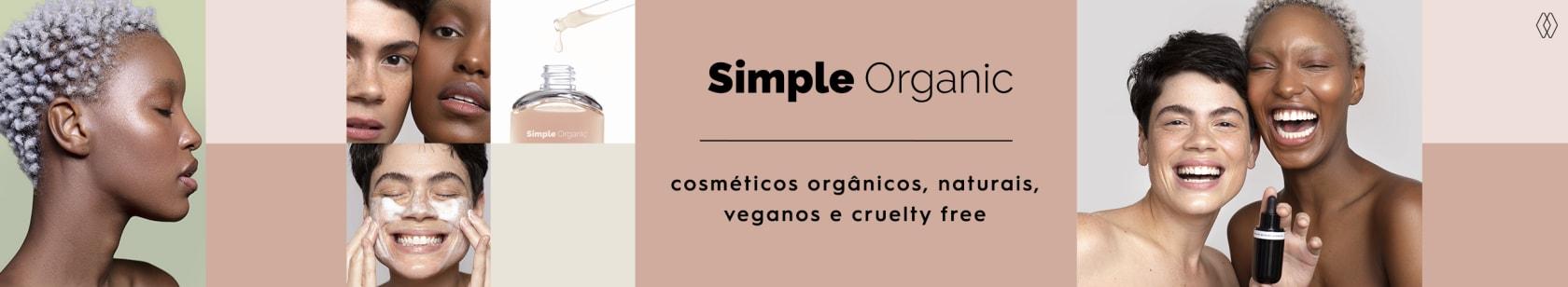 SIMPLE ORGANIC | AMARO