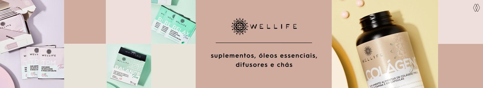 WELLIFE | AMARO