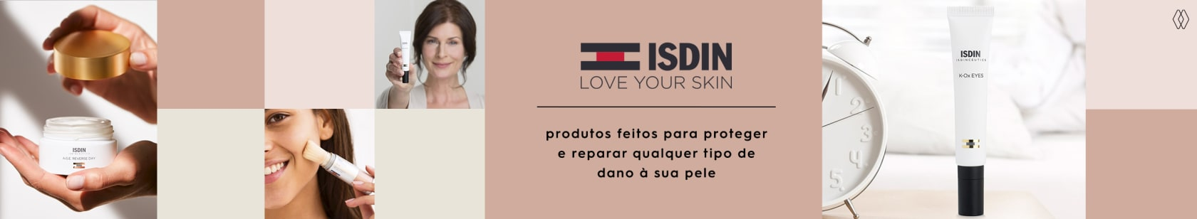 ISDIN | AMARO