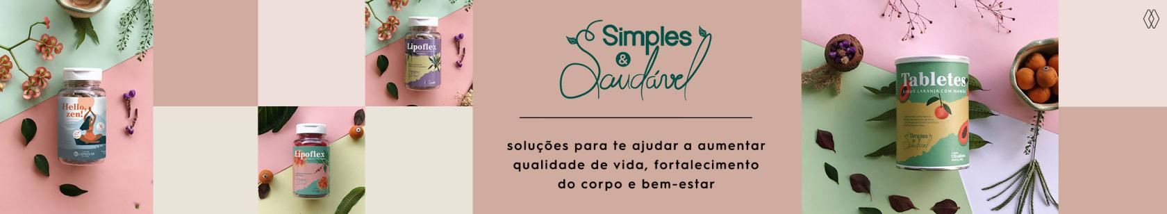 SIMPLES & SAUDÁVEL | AMARO