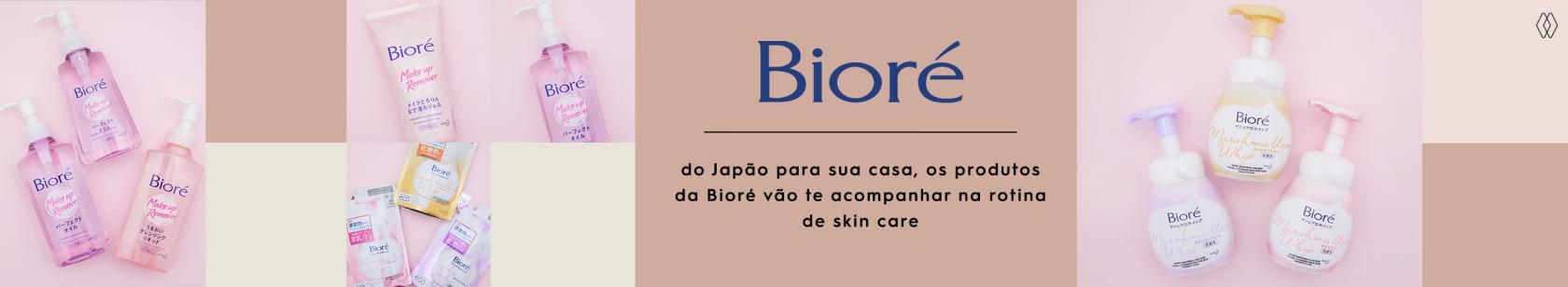 BIORÉ | AMARO
