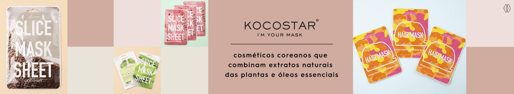 KOCOSTAR | AMARO