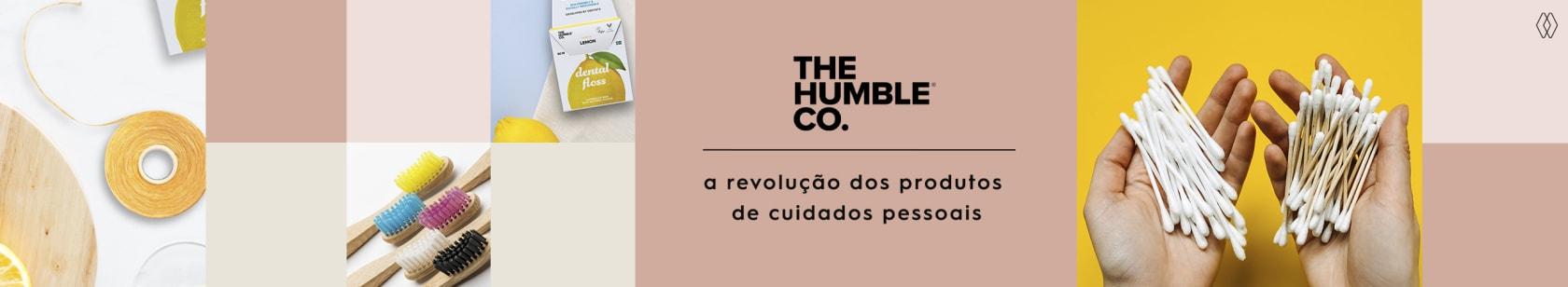 THE HUMBLE | AMARO