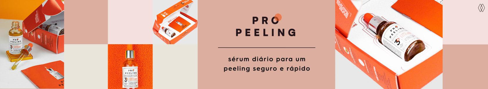 PRO PEELING | AMARO