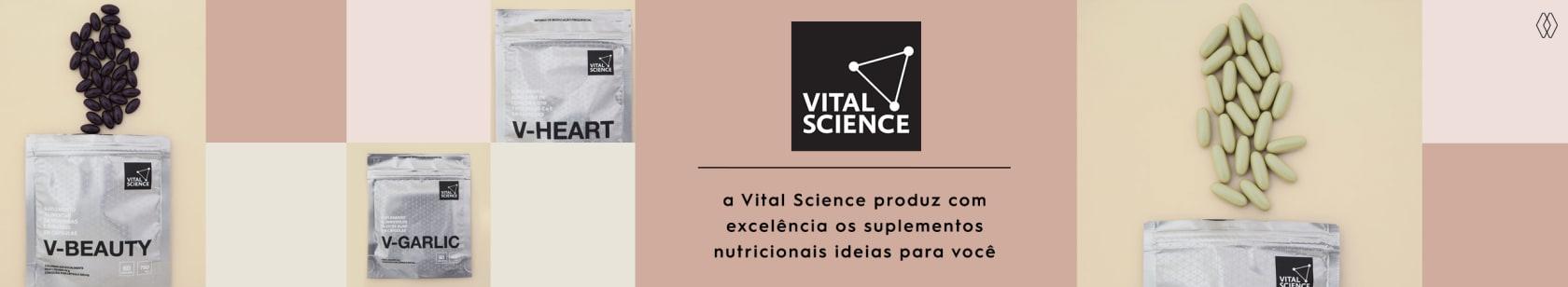 VITAL SCIENCE | AMARO