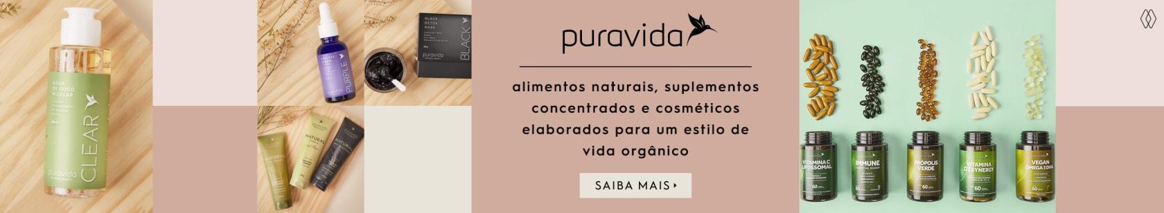 PURAVIDA | AMARO