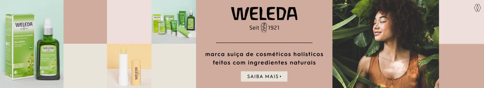 WELEDA | AMARO