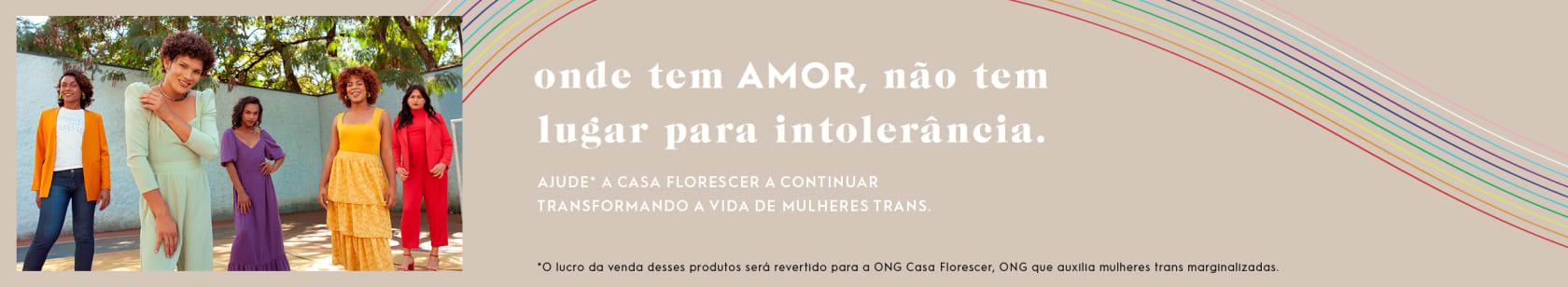 CAMPANHA CASA FLORESCER