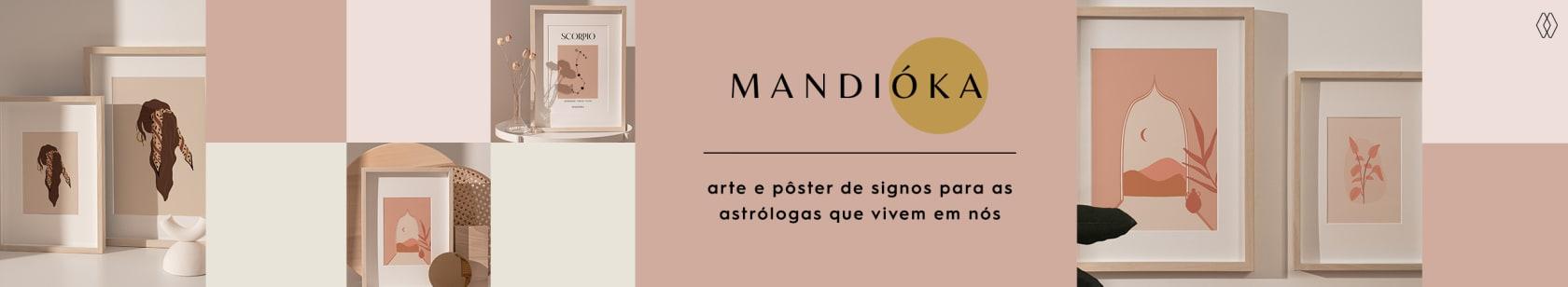 MANDIÓKA | AMARO