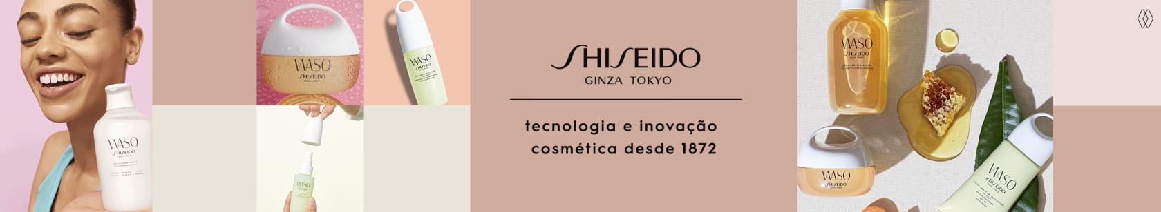 SHISEIDO | AMARO