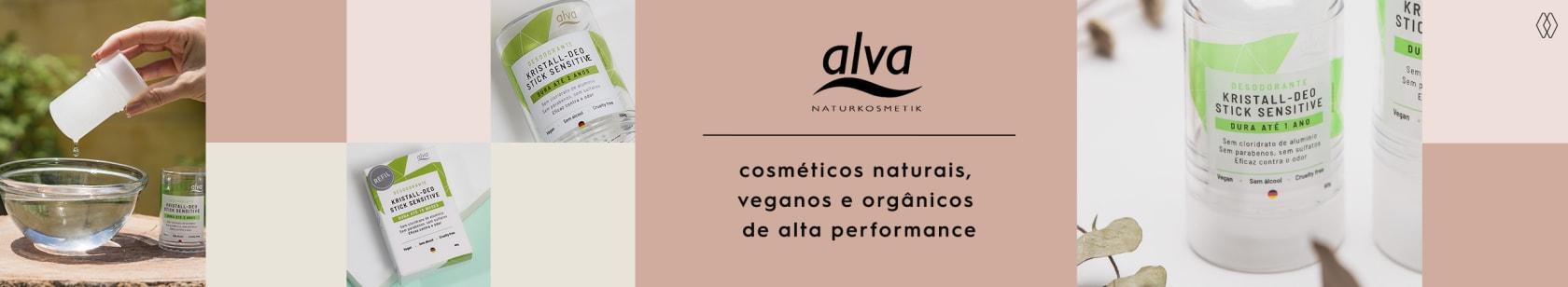 ALVA | AMARO