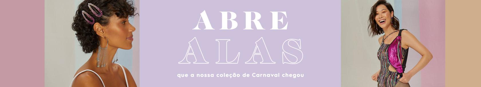 CARNAVAL AMARO