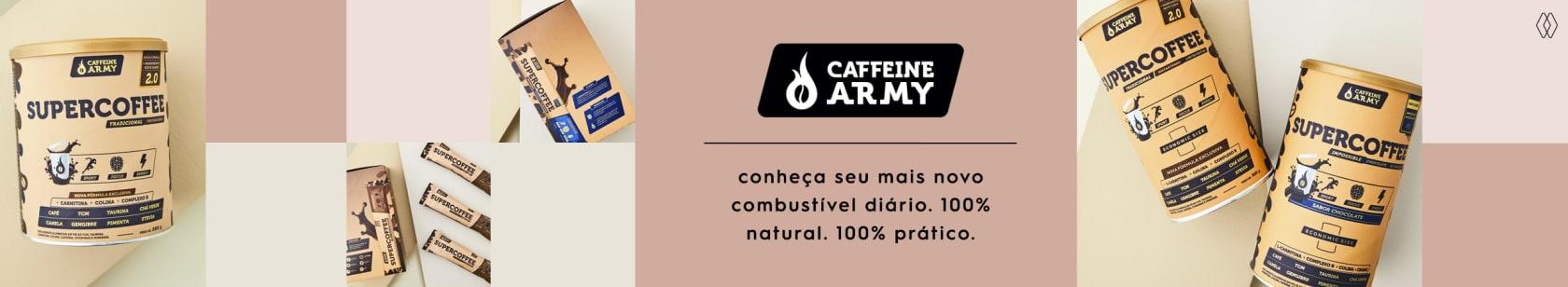 CAFFEINE ARMY | AMARO