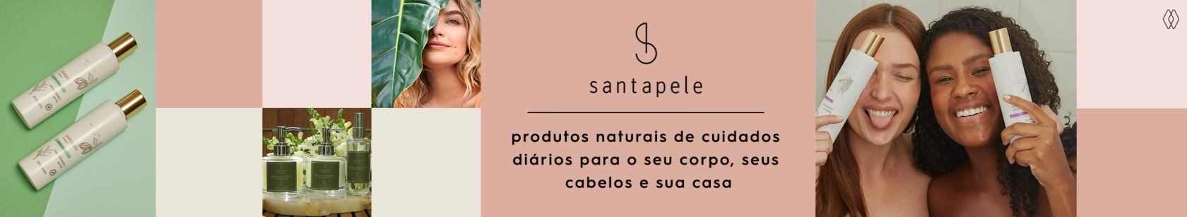 SANTAPELE | AMARO