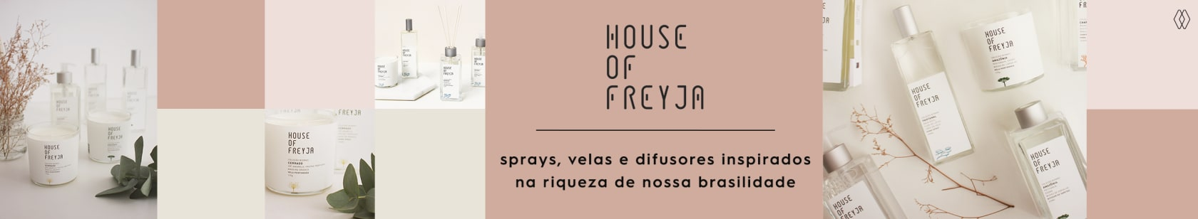 HOUSE OF FREYJA   AMARO