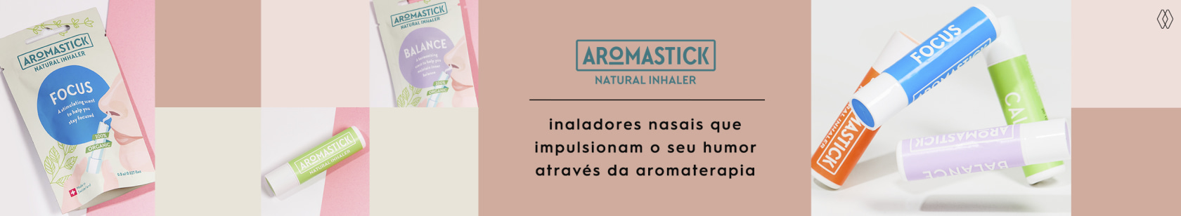 AROMASTICK | AMARO