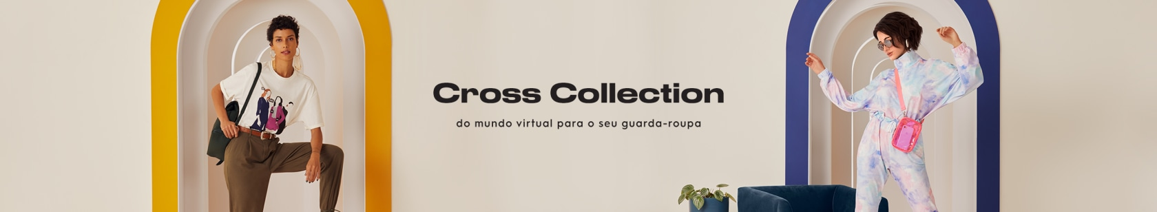 AMARO CROSS COLLECTION
