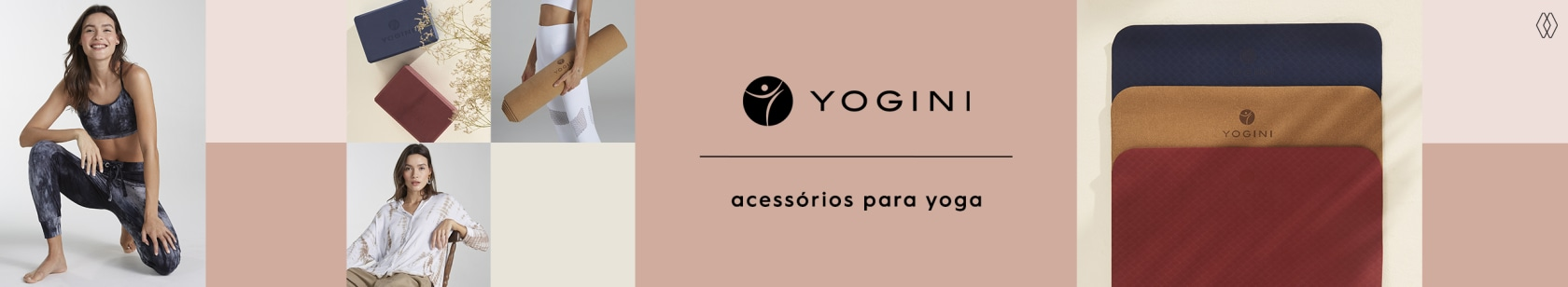 YOGINI | AMARO